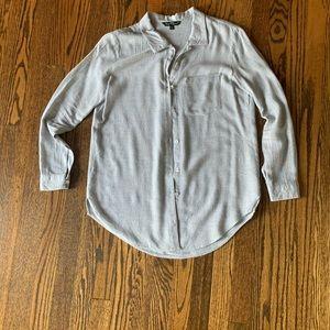 💗SALE💗 soft cashmere rayon button down